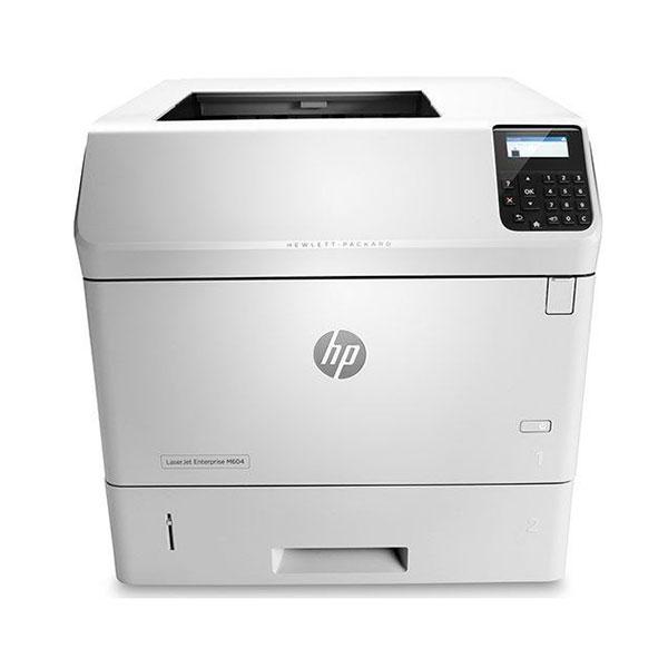 HP-M604N
