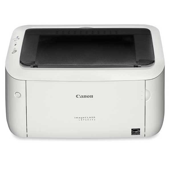 Thiết kế của máy in Canon LBP6030W