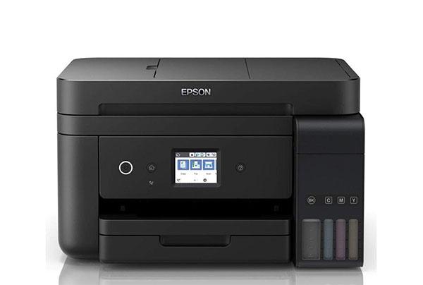 Máy in phun Epson L6190