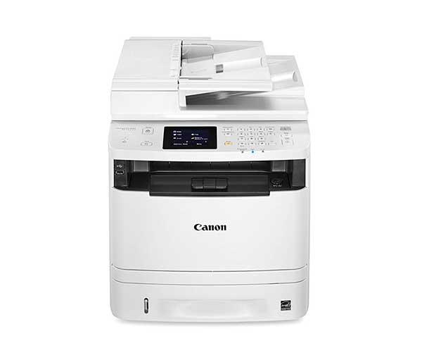 Đánh giá máy in Canon MF416DW