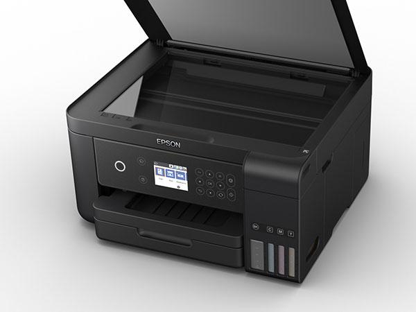 Đánh giá Epson L6160