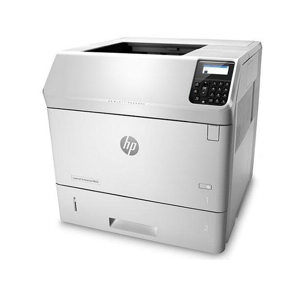 Giới thiệu về HP M604N
