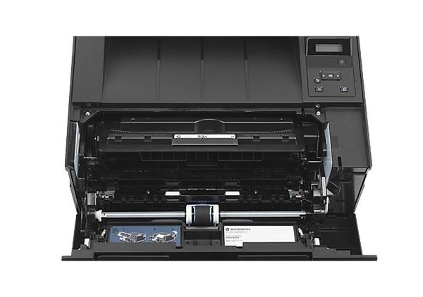 Đánh giá HP M706N