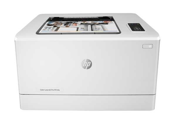 Đánh giá máy in HP M154A