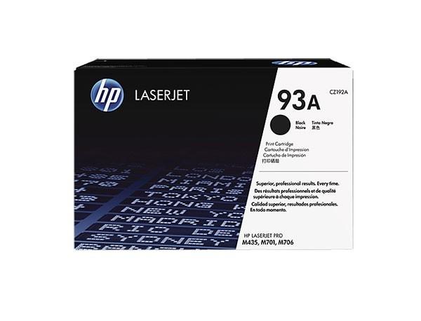 Giới thiệu về máy in HP M706N