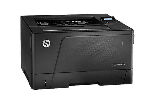 HP M706N