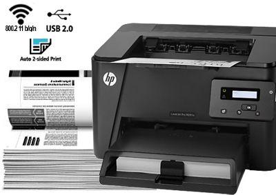 Máy in Laser HP M201DW