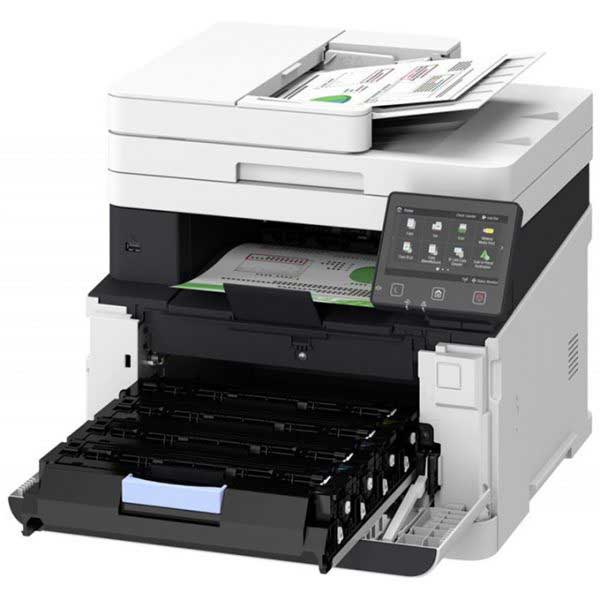 Khay nạp giấy máy in Canon MF635CX