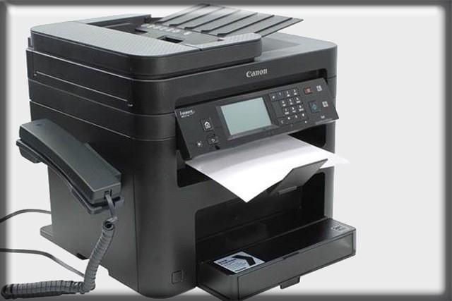 Khay nạp tài liệu tự động 35 tờ