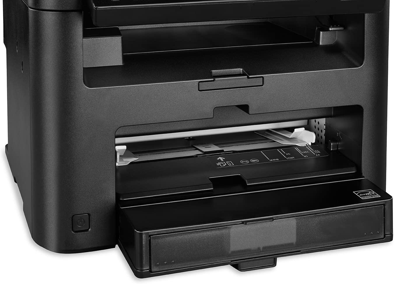 Máy in laser đen trắng đa chức năng Canon MF236n chất lượng tại quận 3