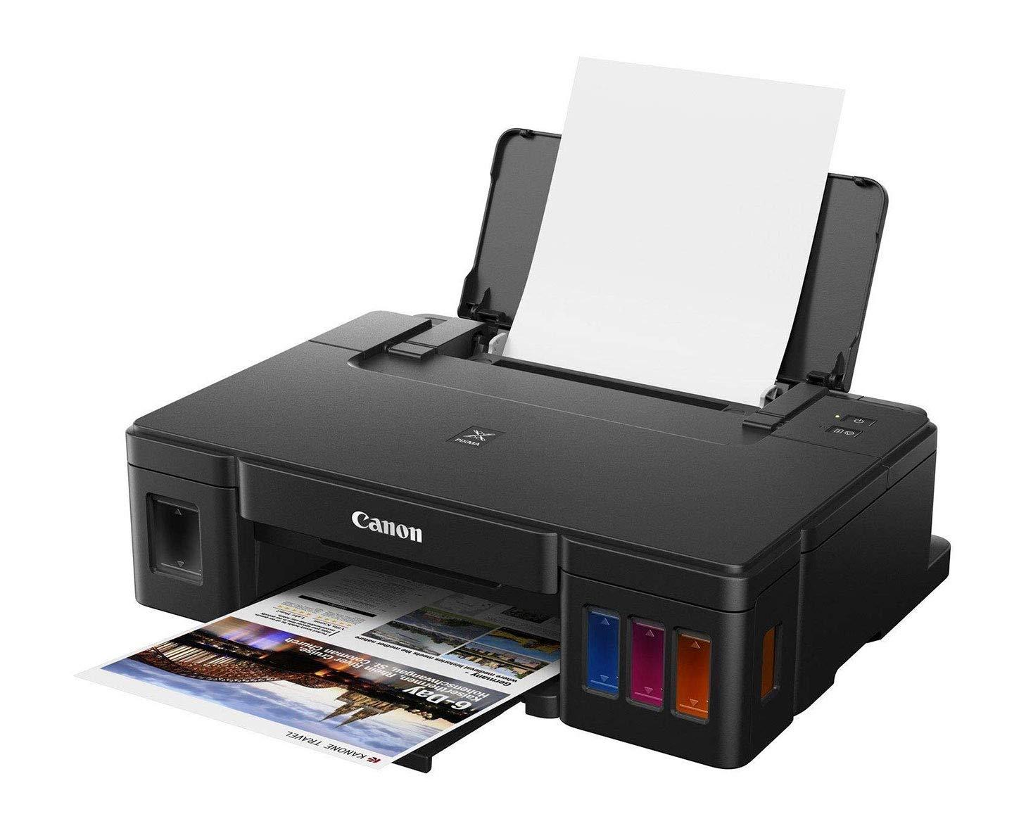 Máy in phun đa chức năng Canon pixma G3010 chuyên nghiệp tại toannhan.com