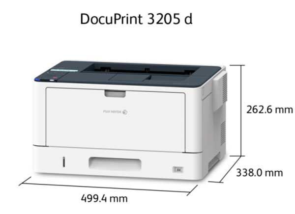 DocuPrint-3205d-thiet-ke-nho-gon