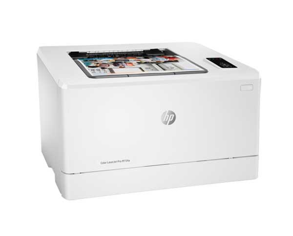 Tìm hiểu về máy in HP M154A