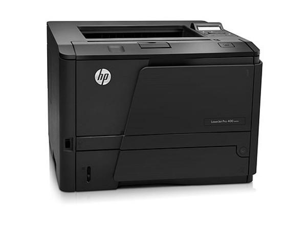 Đánh giá máy in Laser HP M401D