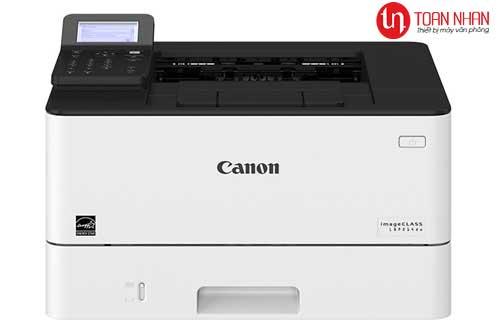 Đánh giá máy in đơn năng Canon