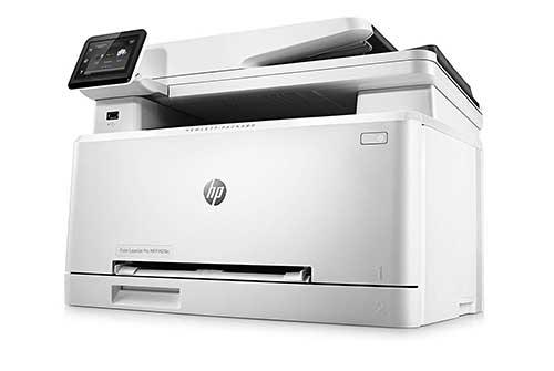 Đánh giá Máy in HP M274N