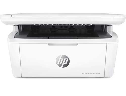 Đánh giá máy in HP M28W