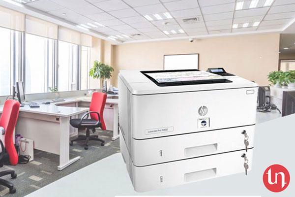 thương hiệu máy in HP