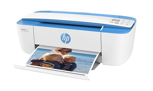Tìm hiểu về máy in phun HP