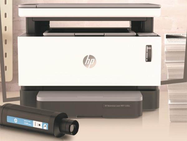 Đánh giá máy in HP 1200A