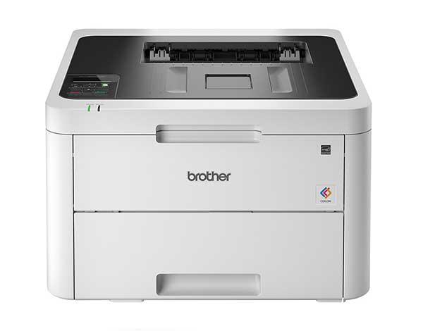 Đánh giá máy in Brother HL-l3230CDN
