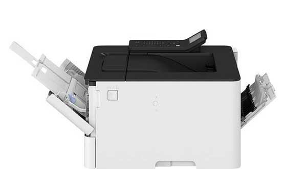 Canon LBP212DW là thiết bị tiết kiệm chi phí cho văn phòng