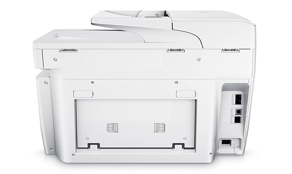 Máy in HP 8730 chính hãng