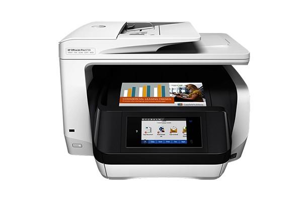 Máy in đa chức năng HP OfficeJet Pro 8730