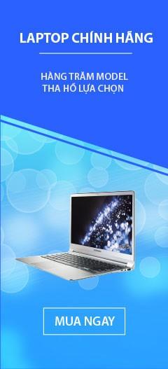 Laptop giá tốt tại Toàn Nhân