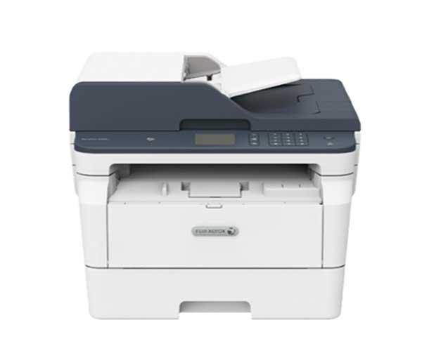 Đánh giá máy in Fuji Xerox DocuPrint M285z
