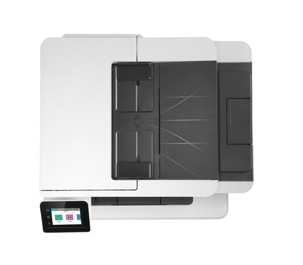 Thiết kế hiện đại với hiệu suất in ấn vượt trội