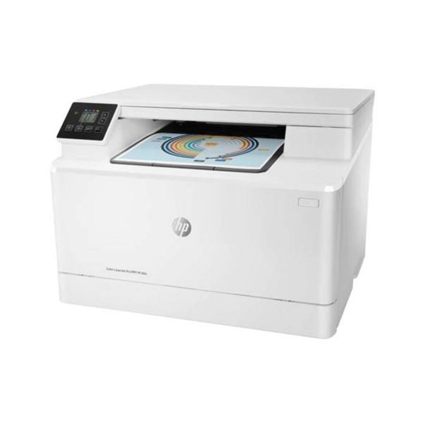 Đánh giá HP LaserJet Pro MFP M180N