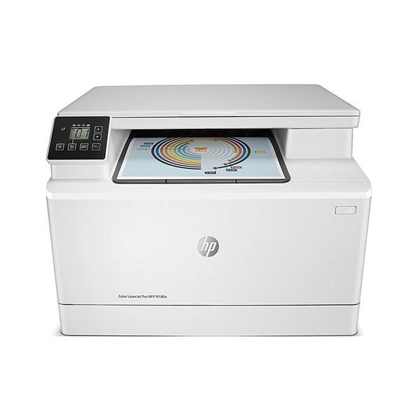 Máy in HP LaserJet Pro MFP M180N