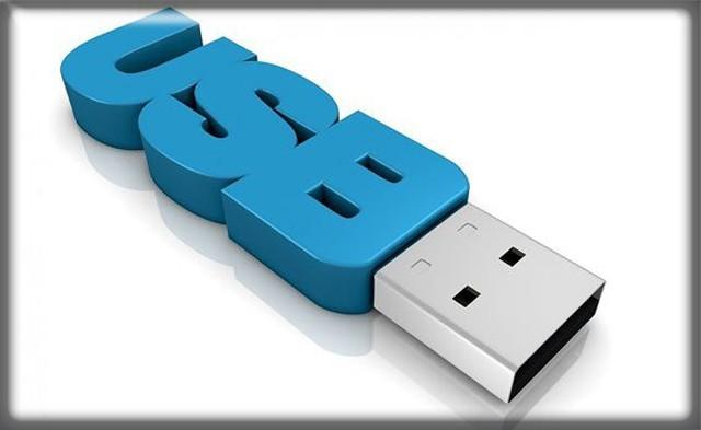 In trực tiếp từ USB