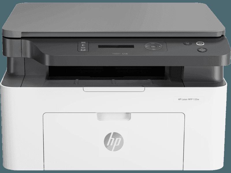 Máy in HP MFP 135w