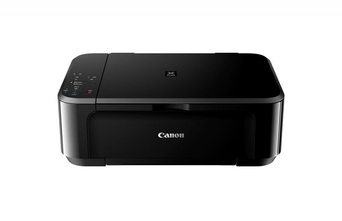 Máy in phun đa chức năng Canon PIXMA MG3670 nhiều ưu đãi tại Toàn Nhân