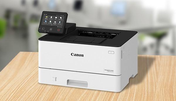 Máy in Canon LBP215X