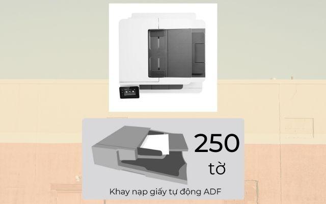 khay ADF máy in M281fdn