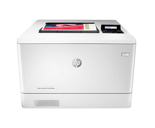 Đánh giá máy in HP M454NW