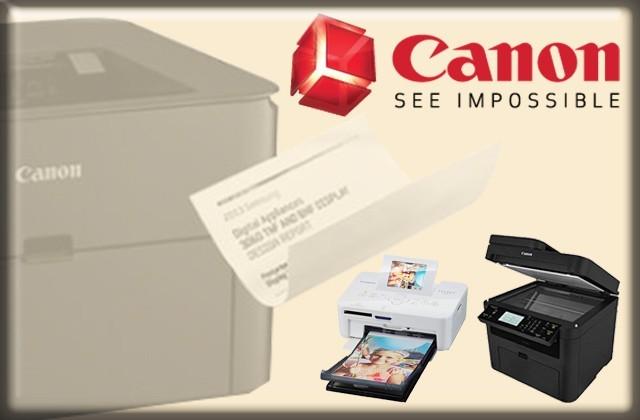Canon chuyên sản xuất các sản phẩm về hình ảnh và quang học
