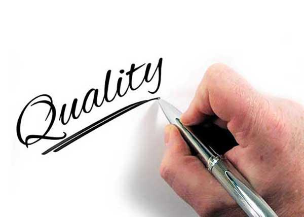 Mực in cho chất lượng bản in sắc nét