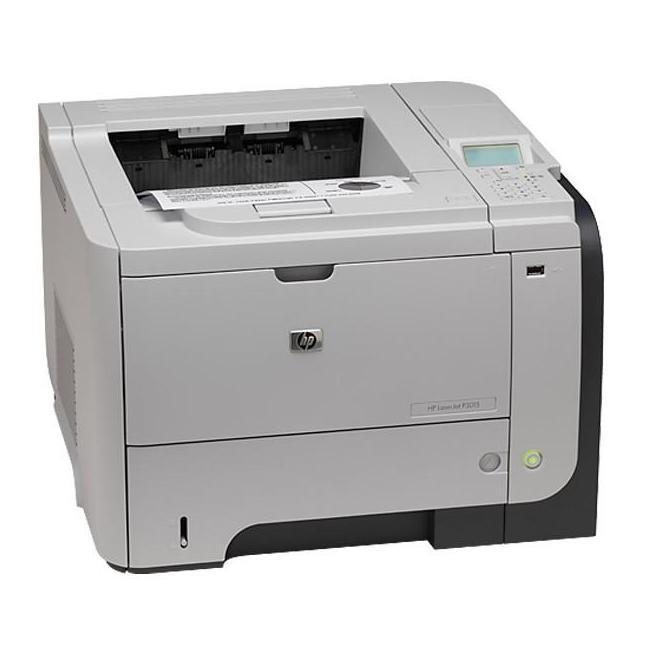 Máy in laser HP P3015D