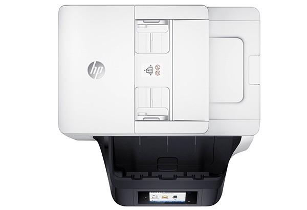 Máy in HP OfficeJet Pro 8730