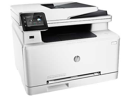 Máy in HP M274N chính hãng
