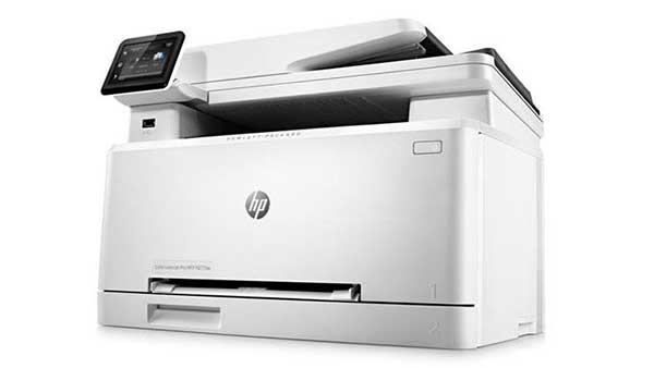 Đánh giá máy in HP M277DW