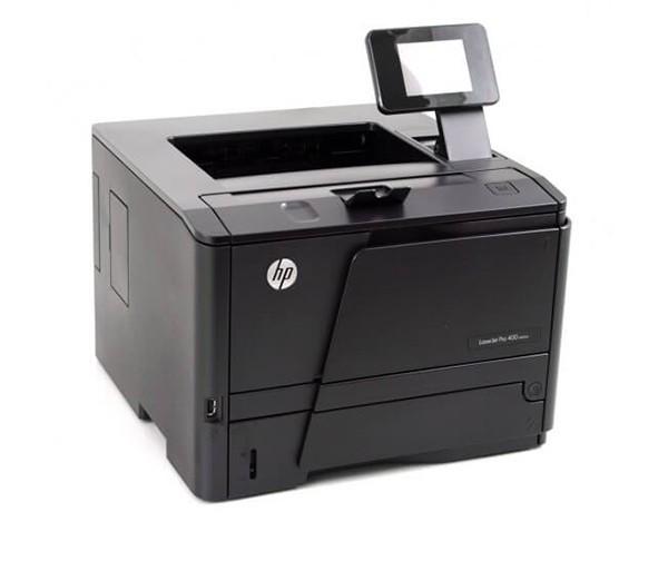 Laser HP M401DN